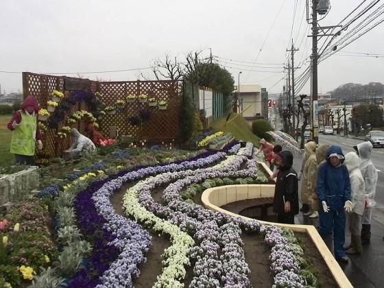 花いっぱい会