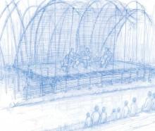 竹をもっと身近なものにできないかと、建築家グループが竹林を整備し、アートし、「竹林居」として展示します。 木愛の会facebookに作成過程アップしています。  期間中、「竹林居」はステージとなります。 10/13(日)15:30〜16:00(Quartet Meteor) 10/26(土)17:00〜17:30(リプトン弦楽四重奏団) その他イベントスケジュールはお問い合わせください。 悪天候時には、中止または延期となります。 長久手じゅうに「竹林居」広めませんか?