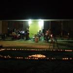 音楽工房CON(おんがくこうぼう・こん) 長久手にある音楽教室。指導、演奏だけにとらわれないユニークな講座・イベントを随時行っており、地域交流のためにも積極的に取り組んでいる。昨年は、生徒たちによる「オープニングコンサート」、「光と音のコラボ〜アートdeナカネーゼ」を開催。
